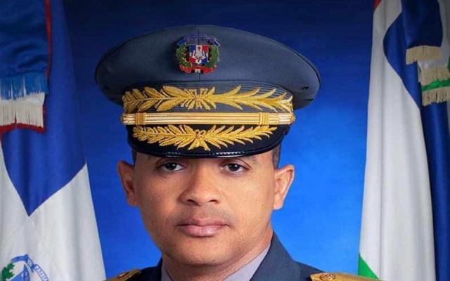 Director de Policía revela hay agentes suspendidos en la Operación Coral |  ZonaEsteRD