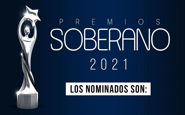 Acroarte presentó los nominados a Premios Soberano 2021 | ZonaEsteRD